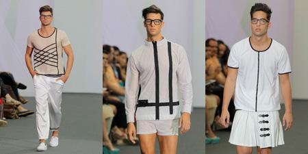 Valencia Fashion Week (2º día)