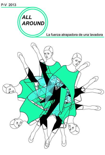 Valencia Fashion Week (3º día)