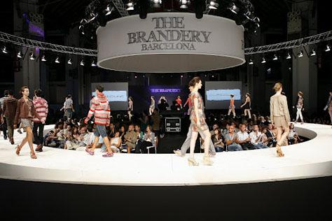 Resumen The Brandery