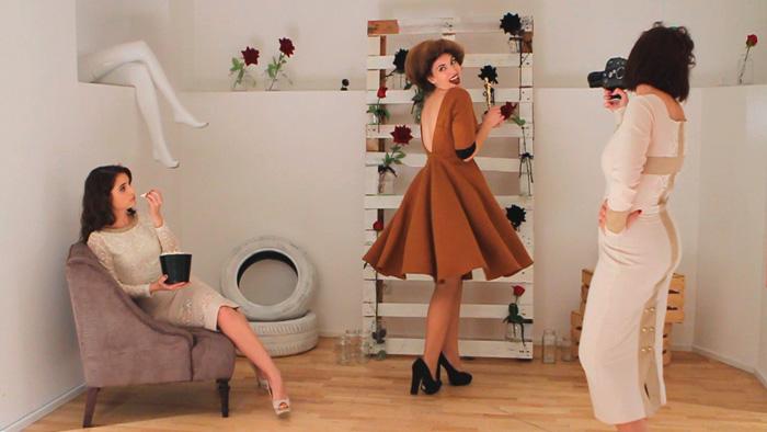 Nowhitepages The Fashion Film