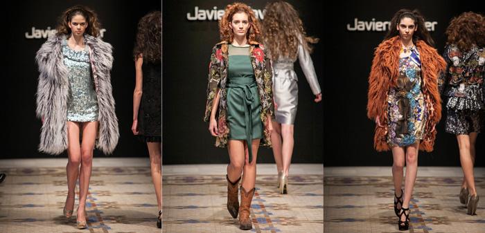 Valencia Fashion Week O/I 2013 (2ºDÍA)