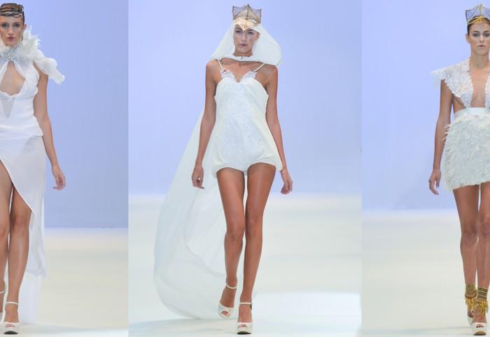 Crónica Valencia Fashion Week XV P/V 2014 (3º día)