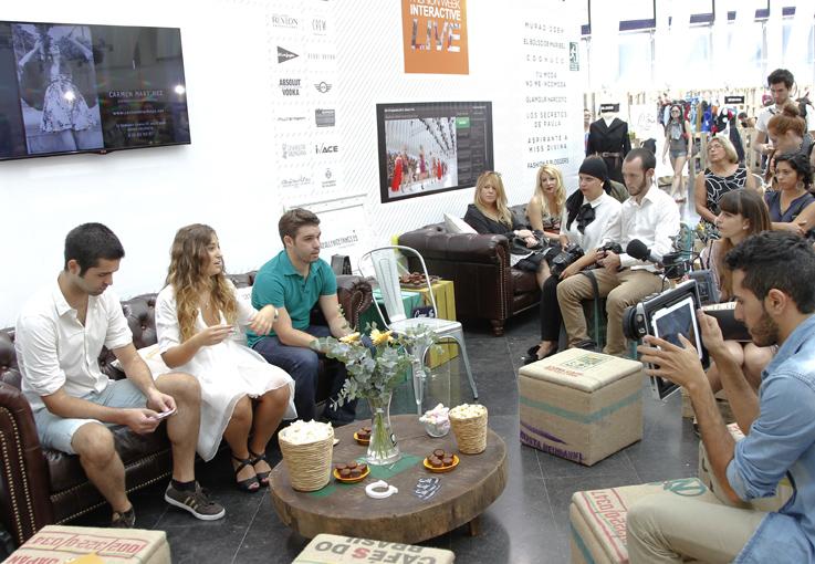 Crónica Valencia Fashion Week XV P/V 2014 (2º día)