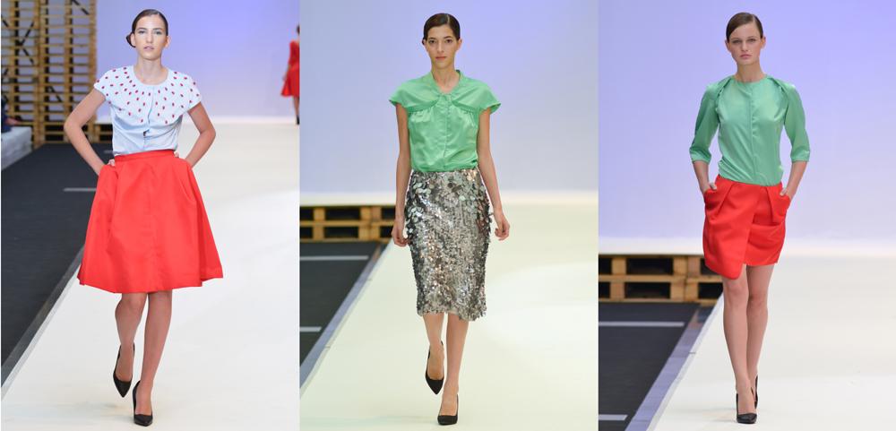 Crónica Valencia Fashion Week XV P/V 2014 (1º día)