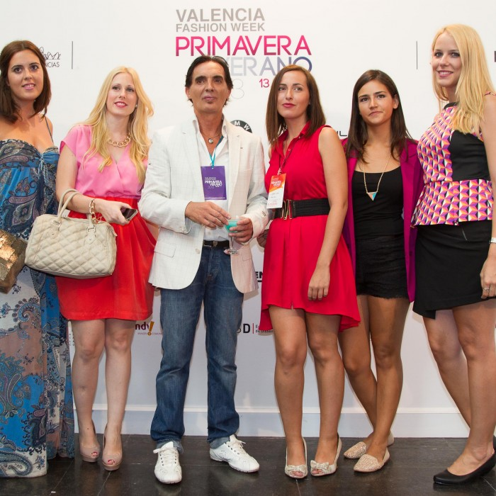 Valencia Fashion Week (3º día)