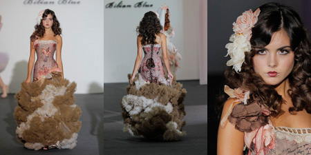 Valencia Fashion Week (1º día)