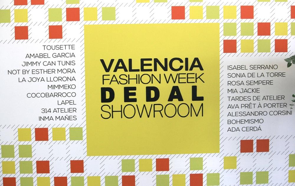 Dedal Showroom