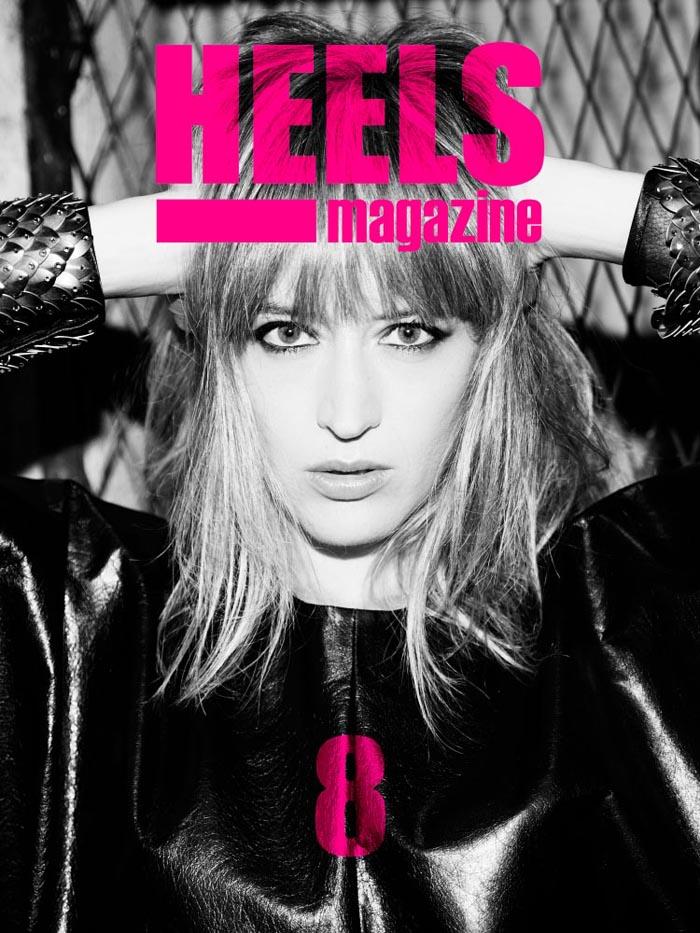 Heels Magazine 8