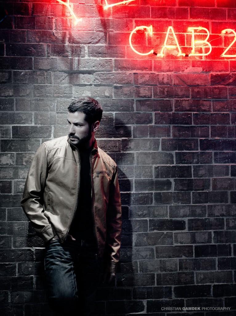 Alejandro taxi